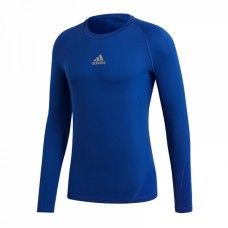 ADIDAS BASELAYER ALPHASKIN LS SHIRT 488