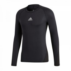 ADIDAS BASELAYER ALPHASKIN LS SHIRT 486