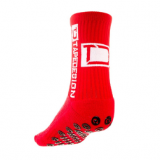 Tapedesign Socks Red 006