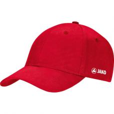 Jako Cap Classic red 01