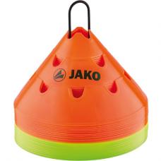 Jako Marking cones Multi orange-yellow 01