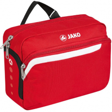 Jako Personal bag Performance red 01