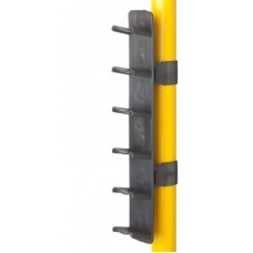 Hurdle conductor - for ø 30 mm rods