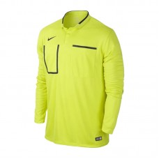 NIKE REFEREE JERSEY LS 358