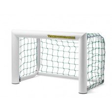 aluminum mini goal - 0,90 x 0,60 m