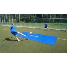T-PRO Goalkeeper mats - Dimension: 5x2 m
