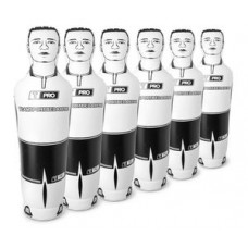 Set of 6 T-PRO training dummy TEAMI (202 cm) - inflatable
