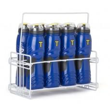 Bottle 2.0 - 750 ml (pro) set of 8 (incl. metal bottle carrier)