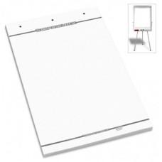 Flipchart block - blank (25 sheets) 600 x 900 mm