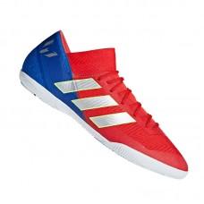 adidas NEMEZIZ Messi 18.3 IC Red Blue