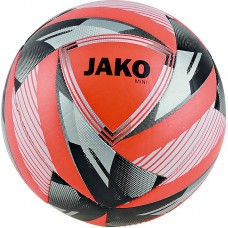 Jako Mini ball Neon flame-silver