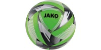 Jako Mini ball Neon neon green-silver
