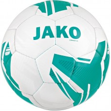 Jako Light ball Striker 2.0 MS white-turqoise, 350g