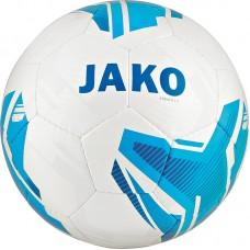 Jako Light ball Striker 2.0 MS white-light blue, 350g