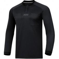 Referee jersey L S black