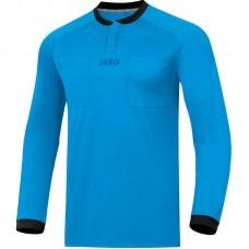 Referee jersey L S  blue