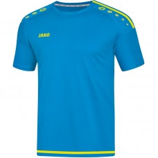Jako Jersey Striker 2.0 S S blue-neon yellow Junior 89