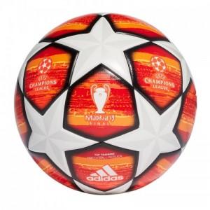 Training  football balls