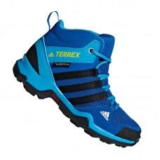adidas JR Terrex AX2R MID CP 673