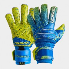 Goalkeeper Gloves Reusch Fit Control Deluxe G3 Fusion Evolution Ortho-Tec