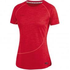 T-shirt Active Basics red