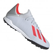 adidas X 19.3 TF Silver Red