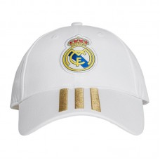 adidas Real Madrid C40 Cap