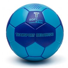 Soft football ø 20 cm - for children (size 4)