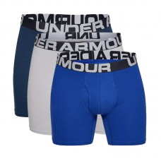 Under Armour CG 6'' 3Pac Boxers 400
