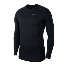 Nike Therma Pro Warm Top dł 010