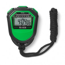 Stopwatch digital Green