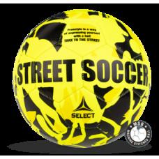 STREET SOCCER - YELLOW