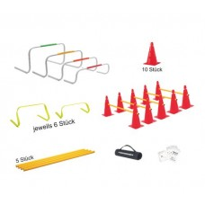 Training Aid Set (small) - Mini Hurdles