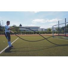 T-PRO Battle Rope (training rope) 15 m