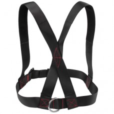 Shoulder strap - for power bungee rope