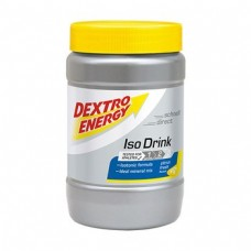 Dextro Energy Iso Drink Powder 440 g Jar Citrus Fresh