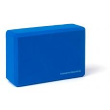 Yogablock (23 x 15 x 8 cm) Blue