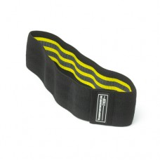 T-PRO Hip Loop Band (3 strengths) - length: 66-86 cm Yellow