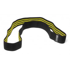 T-PRO Hip Loop Band (3 strengths) - length: 200 cm Yellow