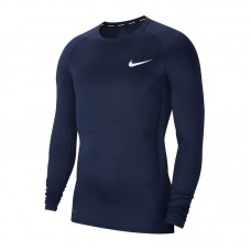 Nike Pro Top Compression Crew dł 452