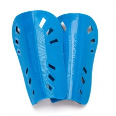 Shin Guards (Pair) – Blue