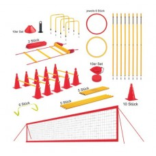 Training Aid Set (big) – Starter Set