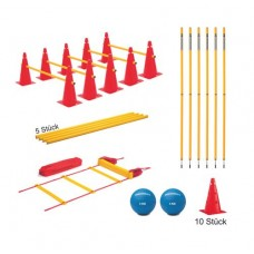Training Aid Set (small) - Season Preparation