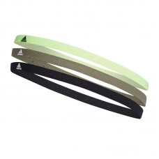 adidas 3 Pack Hairbands 009