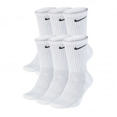 Nike Everyday Cushion Crew 6Pak 100