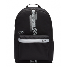 Nike CR7 Kids Black White 010