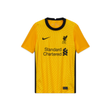 NIKE LIVERPOOL FC 2020/21 STADIUM GOALKEEPER JUNIOR