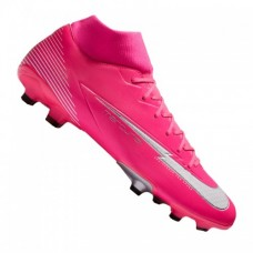 Mercurial Superfly VII Mbappe Academy FG/MG Pink 611