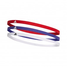 adidas 3 Pack Hairbands 311