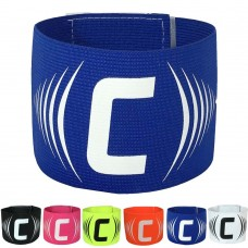 captain armband blue